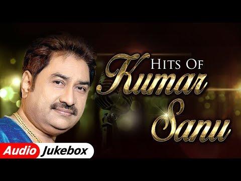 Kumar Sanu Hit Songs - Popular 90's Bollywood Songs - Best Of Kumar Sanu Playlist