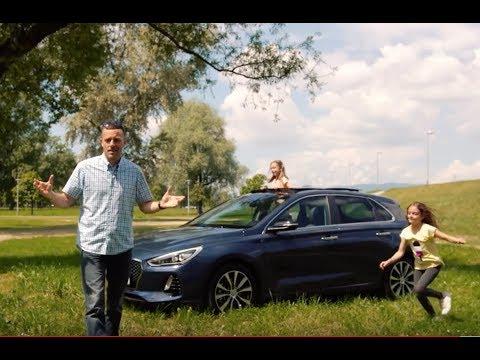 Hyundai i30 1.0 GDi - Isplati li se kupiti trocilindraša? - testirao Juraj Šebalj