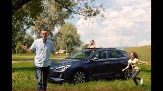 Hyundai i30 1.0 GDi Isplati li se kupiti trocilindraa testirao Juraj ebalj смотреть