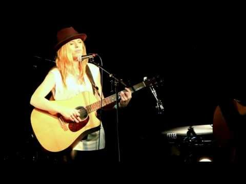 ZZ Ward - Last Love Song (Live)