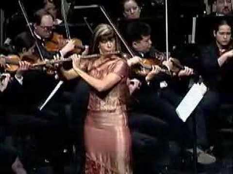 Carnival of Venice, Viviana Guzman, flute & Irving Symphony