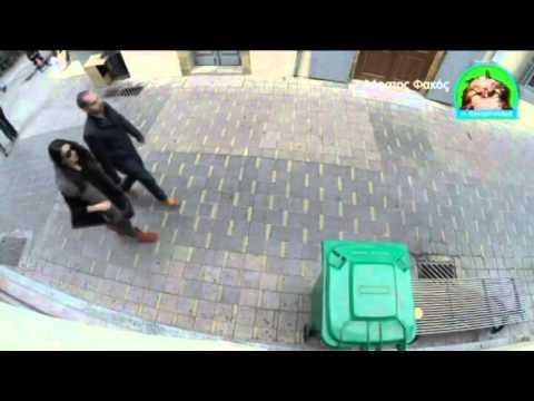 Τα Χασαμπουλιά - Επεισόδιο 1 - Mia Farsa (Sigma TV)