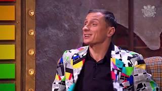 Вадим Галыгин про Путина и Трампа в бане!)