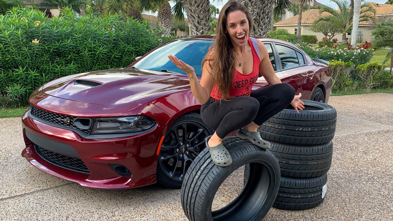 Easy Upgrades For A Dodge Charger!
