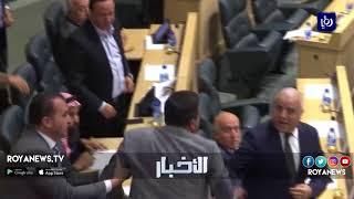 الخارجية .. اتفاقية تأجير أراضي الباقورة والغمر قيد المراجعة - (25-3-2018)