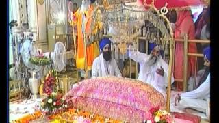 Bhai Lakhwinder Singh Ji - Mere Sahib Tu Main Maan Nimaani - Sahiba