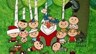 Новогодние мультфильмы - Дед Мороз и лето(Хочешь узнать об этом мультике больше? Заходи к нам в группу: vk.com/soyuzmultiki или на facebook.com/SovetskieMultfilmy Разверни..., 2013-05-07T08:09:57.000Z)