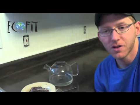 Review of Cacao Tea - Chocolate Flavor, Calming Energy, and Zero Caffeine