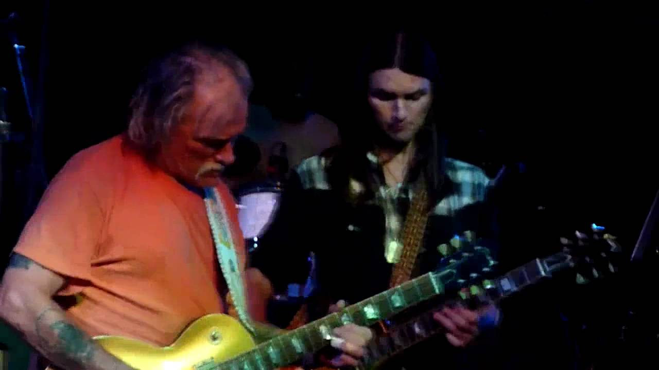 dickey betts jessica concert hall 7 23 2010 nyc youtube. Black Bedroom Furniture Sets. Home Design Ideas