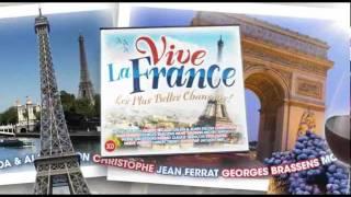 VIVE LA FRANCE - TV-Spot