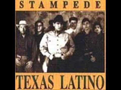 Texas  Latino   -  No  Cierres  Los  Ojos