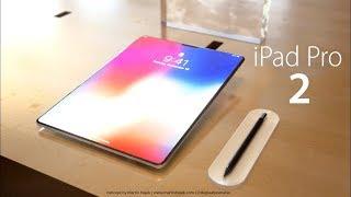 iPad Pro 2 (2018) — Первый Взгляд