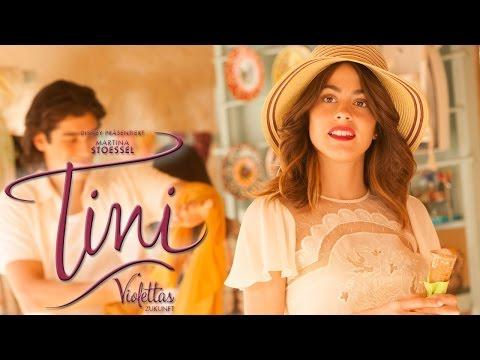 TINI: VIOLETTAS ZUKUNFT - Offizieller Teaser Trailer - Disney HD