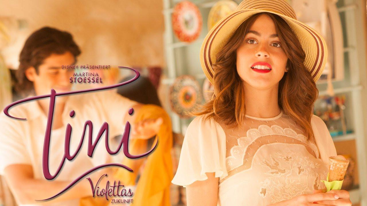 Tini Violettas Zukunft Stream
