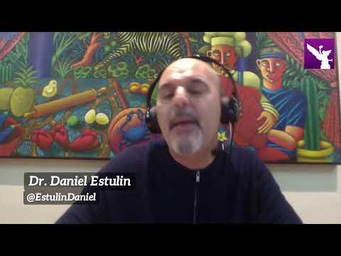Bienvenidos al mundo Disney, con Daniel Estulin
