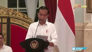 Kontribusi APBN Kecil, Jokowi Andalkan Pihak Swasta - JPNN.COM