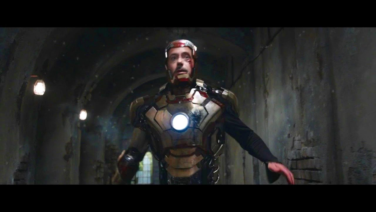 every iron man transformation suit up downs hd youtube