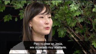 Yo era una mujer que nunca estaba satisfecha : Ji-Hyun Lee, Iglesia Hanmaum