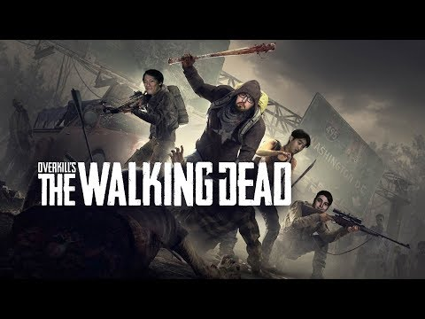 Overkill's The Walking Dead mit Budi, Viet, Tim & Sandro thumbnail