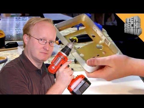 Creative Case Hacks: No 3D Printer Required!
