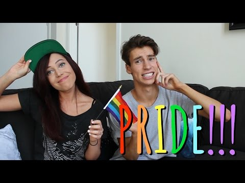 PRIDE DO'S AND DON'TS WITH JACK BARAN