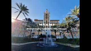 Floride // miami biltmore hotel ...