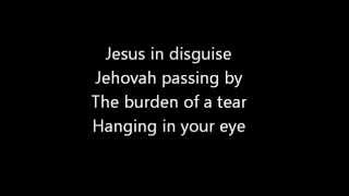 Jesus in Disguise - Brandon Heath