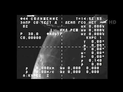 TUMBLING OUT OF CONTROL! ISS Progress M 27M/59 On-Orbit Anomaly