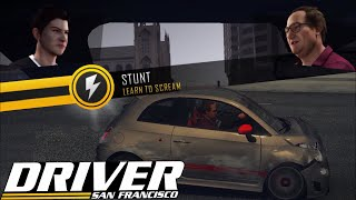 Learn To Scream - Driver San Fransisco | Chapter 1 | Gameplay | #4