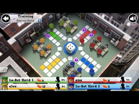 Mr Ludo official gameplay video