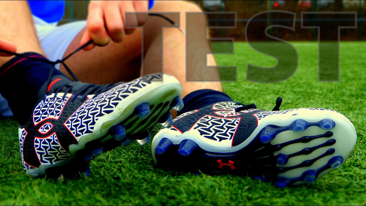 10e1dd72b853 Under Armour Clutchfit Force 2.0 | Test and Review Video - YouTube