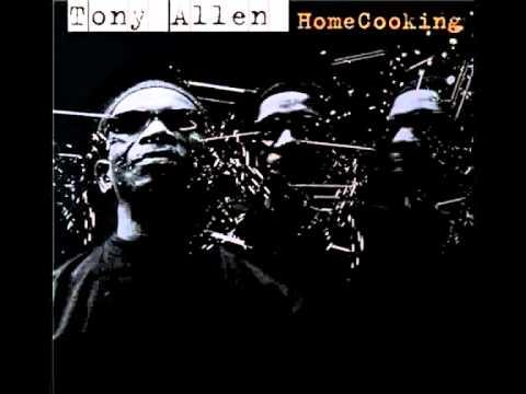 Tony Allen - Woman to man