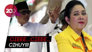 Download Video Senyum-senyum Prabowo Saat Sebut Nama Titiek Soeharto MP3 3GP MP4