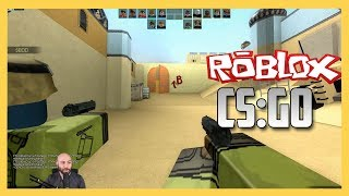 Roblox CS:GO - Counter Blox Roblox Offensive - MY FIRST TIME. | Swiftor