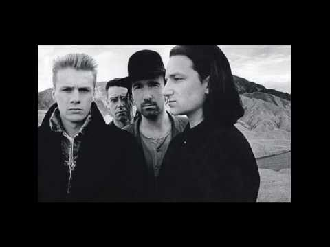 U2 - The Sweetest Thing (Demo Version)