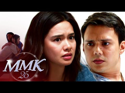 "Erich Gonzales & Patrick Garcia | MMK 25 ""Remember Me"" October 14, 2017 Trailer"