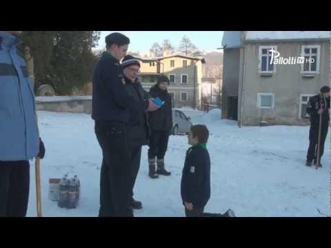 Zimowisko PuSZczy Dolnośląskiej 2010 - Skauci Europy (7)
