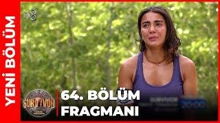 Survivor 64. Bölüm Fragmanı   SABRİYE'NİN GÖZYAŞLARI!