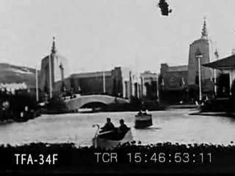 Golden Gate International Exposition 1939