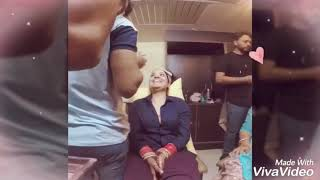 Beautiful Indian Bridal Makeup 💄 With HD looks with Makeover Zone by Ishu Joshi