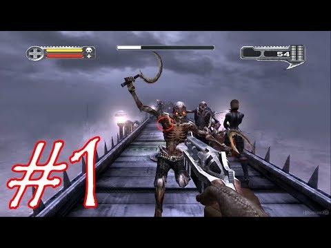 Darkwatch เกมส์ยิงผีในตำนาน ตอนที่ 1 #PS2ONPC