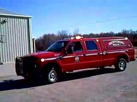 Brownsboro, Tx Rescue 1