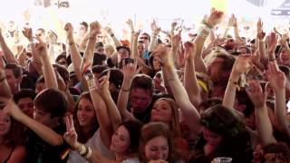 Keys N Krates – Adam Tune on tour with Roland V-Drums