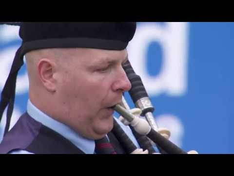 Field Marshal Montgomery | Medley @ 2018 WPBC