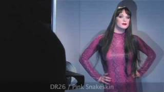 Repeat youtube video Crossdressing Fashion Show Video By Suddenly Fem™