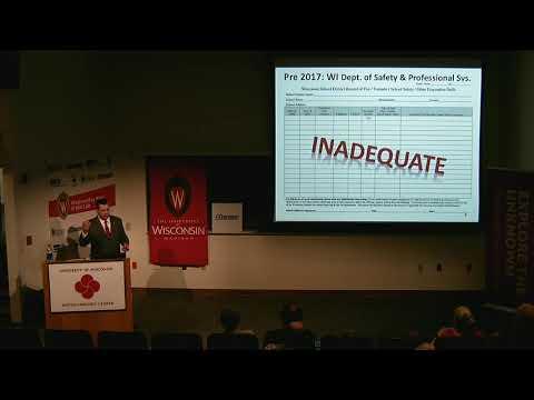 WN@TL - School Safety In America: Rhetoric Vs Reality. David Perrodin. 2019.07.03