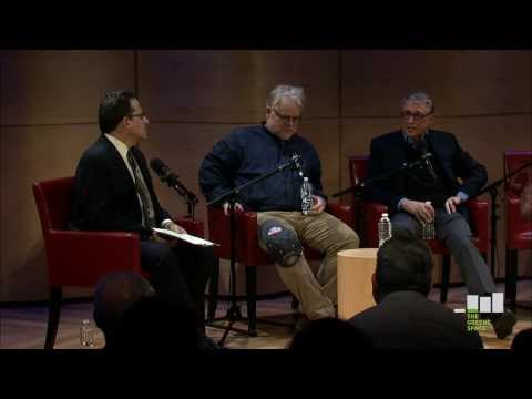 Mike Nichols on Acting, Live in The Greene Space