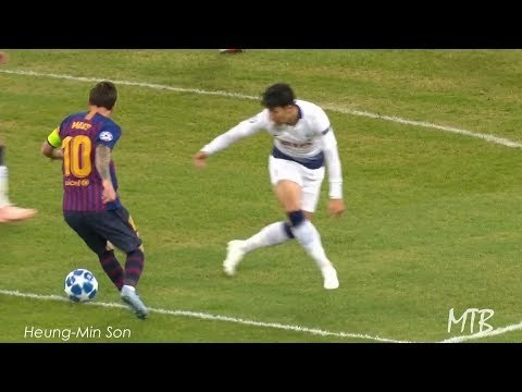 Lionel Messi Destroying Great Players in 2019 ● Epic Skills