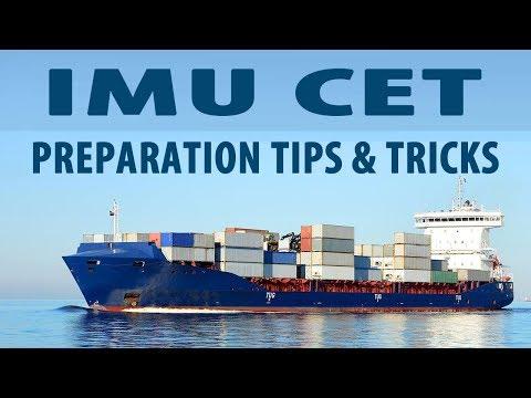 Preparation Tips & Tricks to crack IMU CET