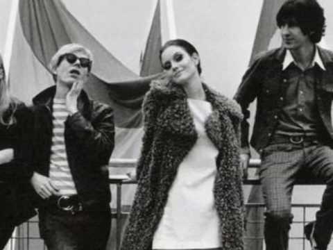 Nico, Edie Sedgwick, Ultra Violet, Andy Warhol Pics